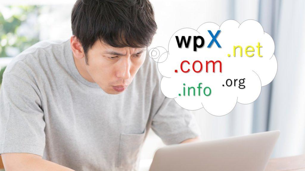 バリュードメインで取得したドメインをwpXレンタルサーバーに設定するための手順(2018年)