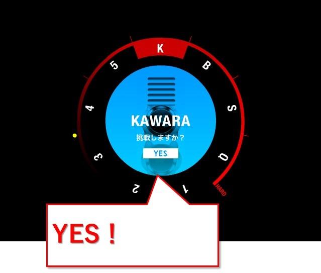無料タイピングソフトのオザケン(Ozawa-Ken)